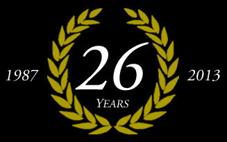 Chadsworth Columns Celebrates 26 Years