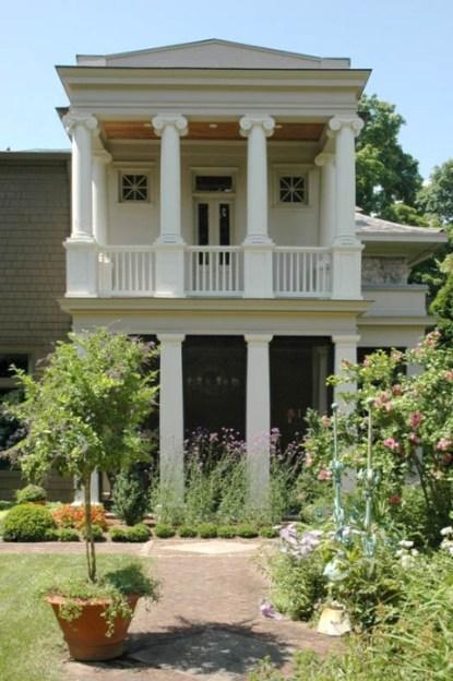 Ben & Libby Page | Nashville, TN - Chadsworth Columns