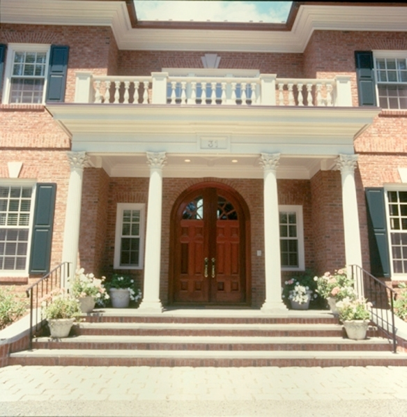 PHOTOGRAPHY COURTESY OF:  FREDERICK HOBBY, EXTERIOR, RESIDENTIAL