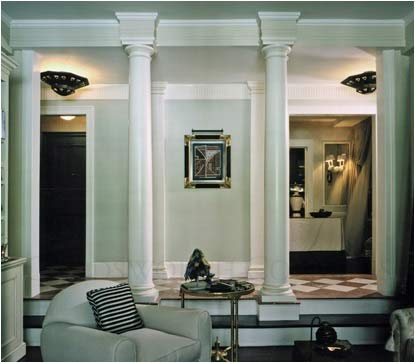 PHOTOGRAPHY:  PHILLIP ENNIS, INTERIOR, RESIDENTIAL