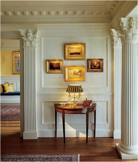 PHOTOGRAPHY:  PETER LABAU, ARCHITECT - CLASSIC RESTORATIONS
