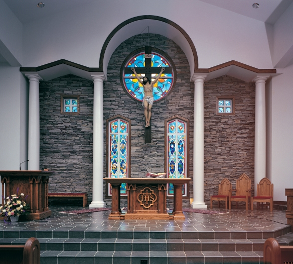 PHOTOGRAPHY:  MICHAEL MCKELVEY COMMERCIAL, INTERIOR, CHURCHES
