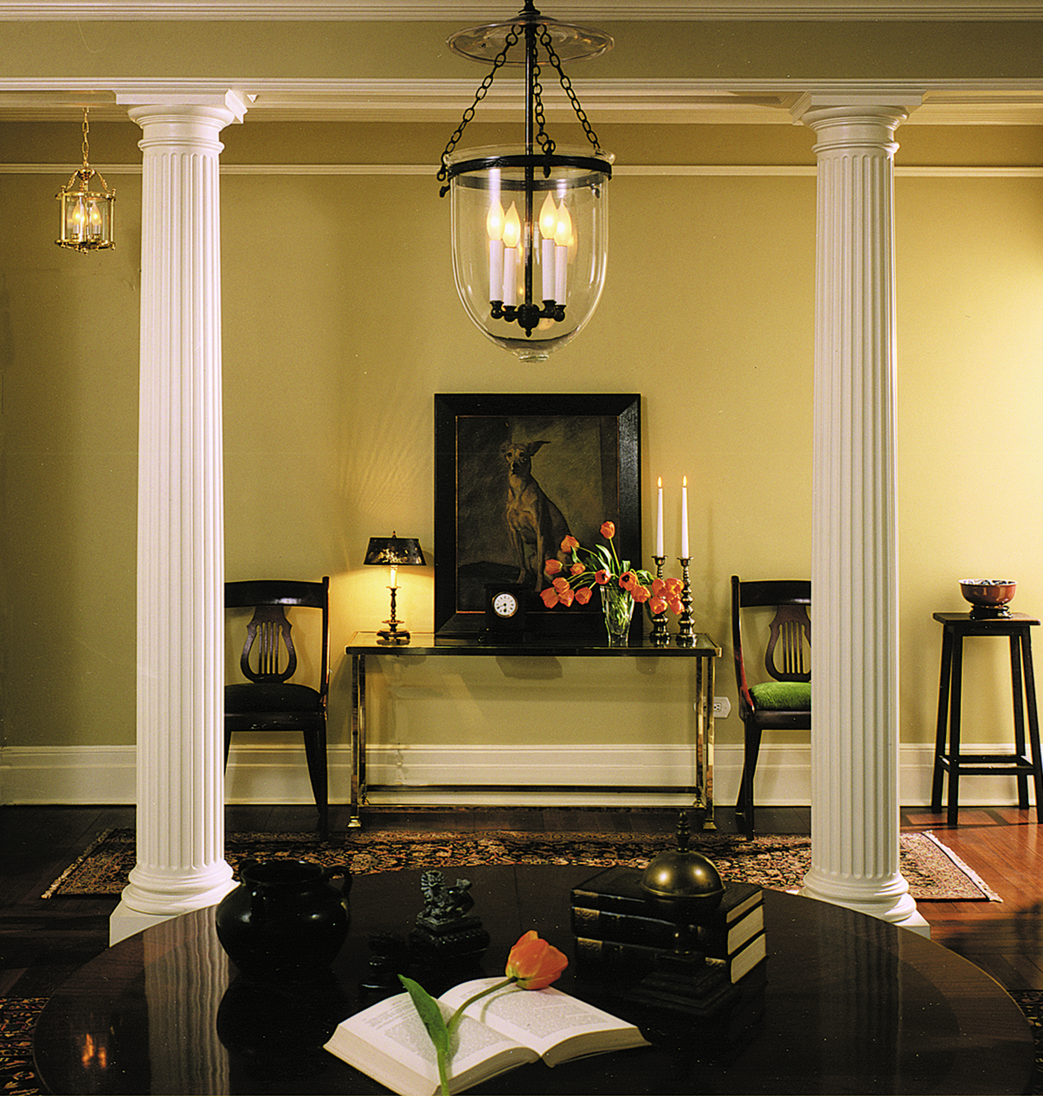 Chadsworth Column Designs 131 Ionic Order Door 8 Jpg