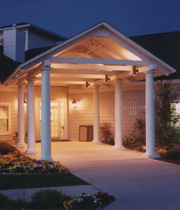 PHOTOGRAPHY:  HART/COLLIER PHOTOGRAPHY, COMMERCIAL, EXTERIOR