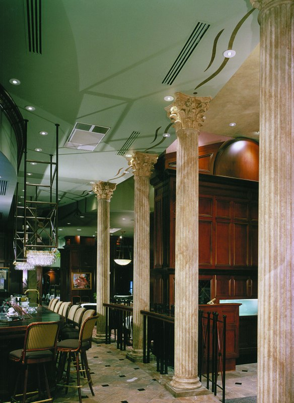 PHOTOGRAPHY:  GORDON BEALL, COMMERCIAL, INTERIOR, RESTAURANTS