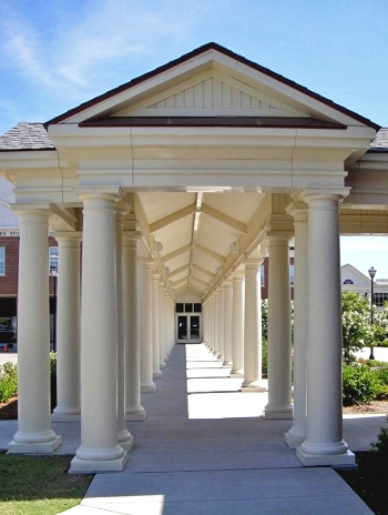 Tuscan Column by Chadsworth Columns